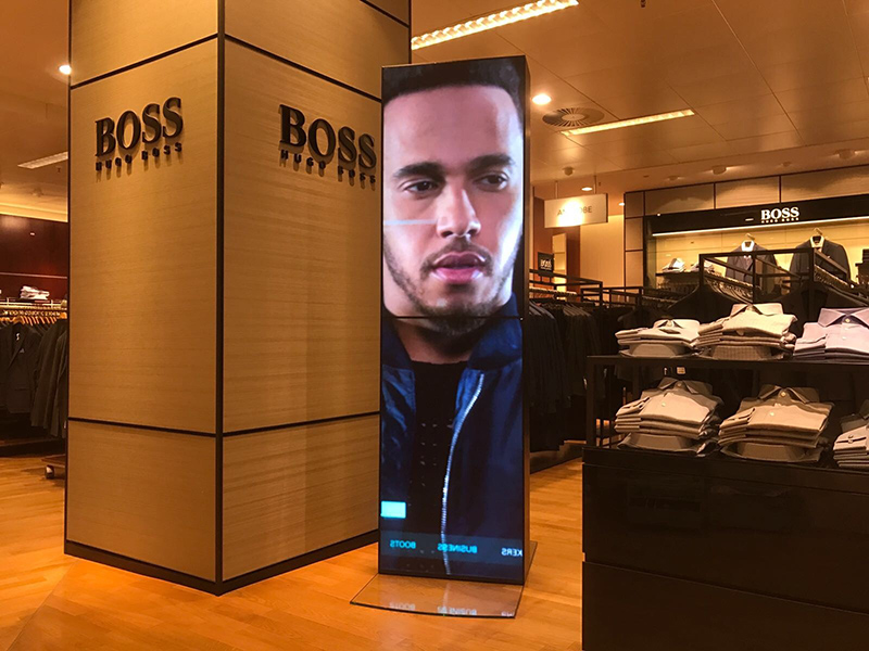 Multiscreen-BOSS