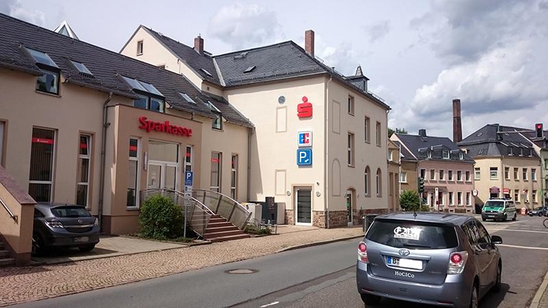 Sparkasse-Lichtenstein